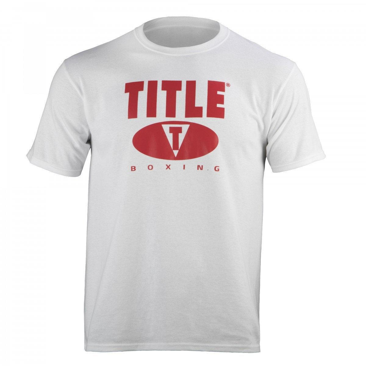 Title Уценка! Футболка Title Boxing '98 Retro Tee
