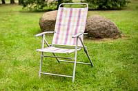 Кресло складное набора дачной мебели Анкона с620