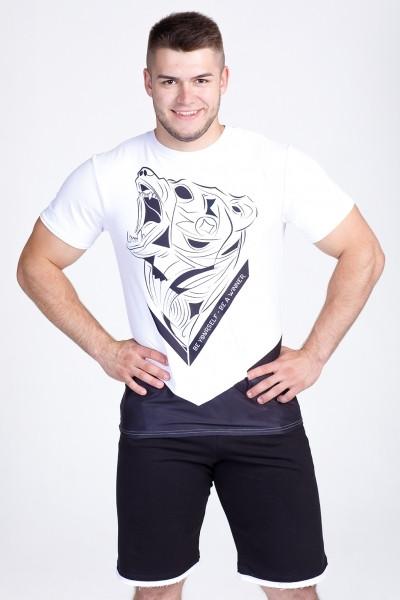 Berserk Футболка Berserk Bear Spirit T-Shirt