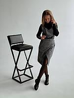Женский сарафан Клетка, фото 1