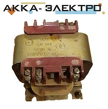 Понижуючий трансформатор ОСМ1-0,16 У3 220/0/5/110 (160Вт)