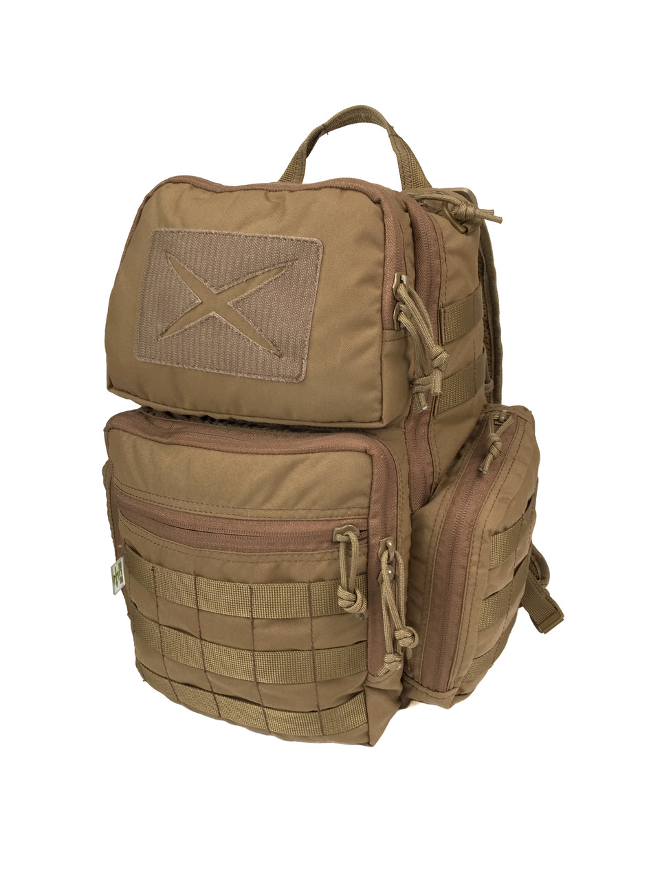 Тактический рюкзак М18 Coyote