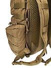 Тактический рюкзак М18 Coyote, фото 5