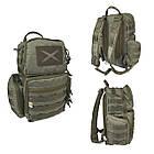 Тактический рюкзак М18 Ranger green, фото 5