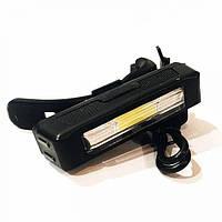Задний фонарь для велосипеда WT-2203 габариты LED лампы, фото 1