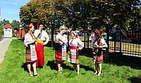 Шоу украинских кумушек