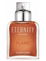 Calvin Klein Eternity Flame For Men  100ml  tester