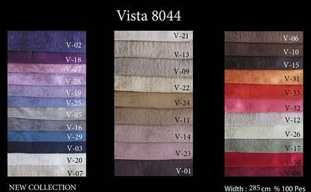 Ткань для штор Sama Vista 8044