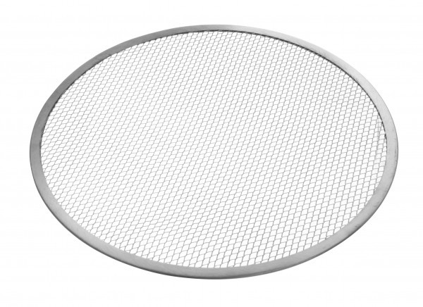 Сетка для пиццы алюминиевая - Ø280 мм Hendi 617526