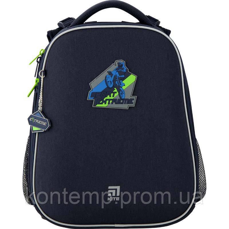 Рюкзак шкільний каркасний Kite Education Extreme K20-531M-6
