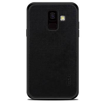 TPU+PC чехол MOFI Liang Shield для Samsung Galaxy A6 (2018)
