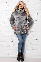 Женская демисезонная куртка Hanna, фото 3