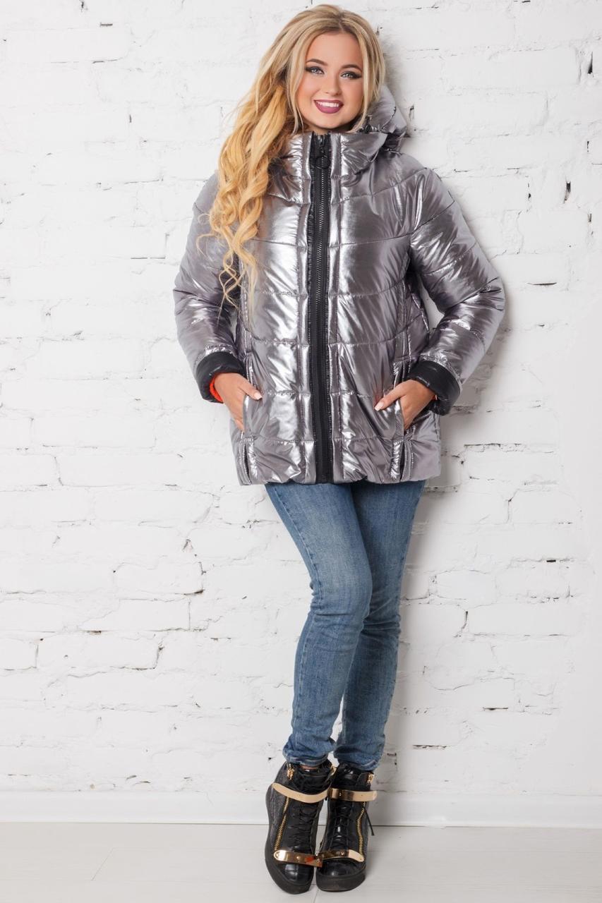 Женская демисезонная куртка Hanna