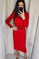 Платье с длинными рукавами для женщин, фото 1