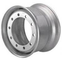 Грузовые колесные диски 11.75-22.5 ET-120 D.K на прицеп