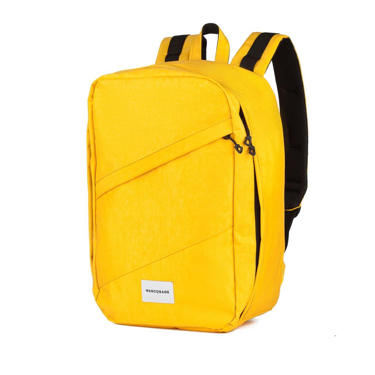 Рюкзак для ручной клади Wascobags 40x20x25 RW Желтый NY