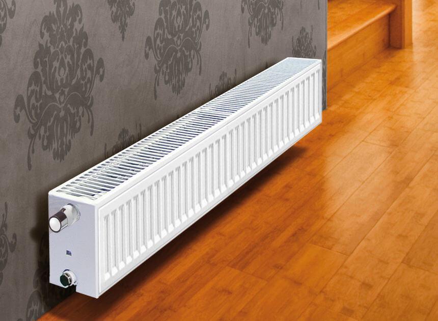 Радиатор стальной PURMO Ventil Compact CV21s 200x700
