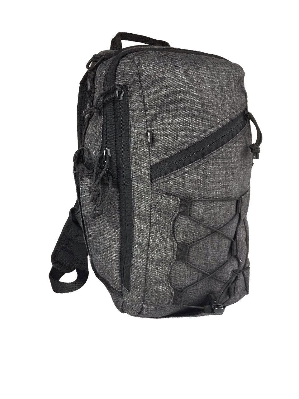 Рюкзак М23 Tot-3 Melange grey