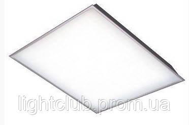 LED панель светодиодная 4000К 23вт 3300лм. 600x600 IP20 матовая