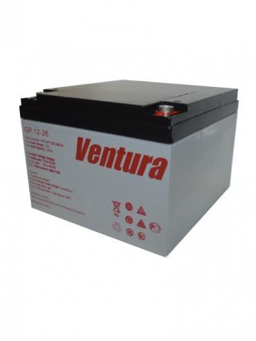 Акумуляторна батарея Ventura GP 12-26