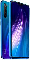 Мобильный телефон Xiaomi Redmi Note 8 3/32 GB global синий цвет