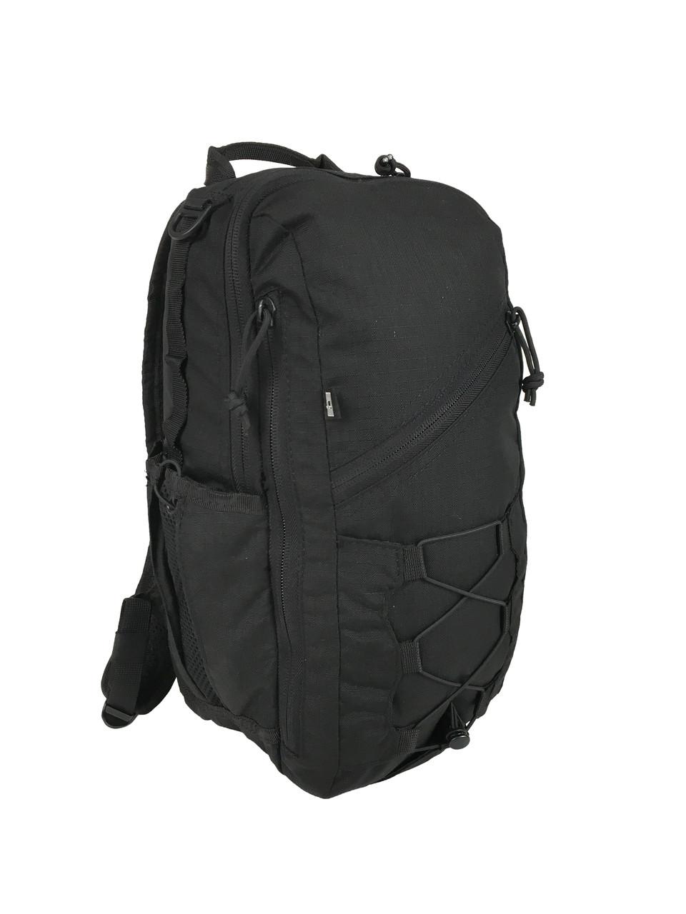 Рюкзак М23 Tot-3 black