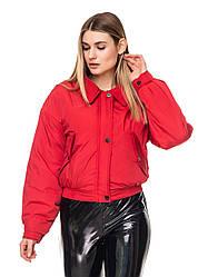 Демисезонная женская  куртка, р. 42 - 52