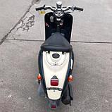 Мопед Yamaha Vino 2t, фото 3