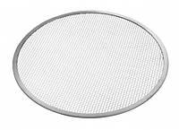 Сетка для пиццы алюминиевая - Ø330 мм Hendi 617540