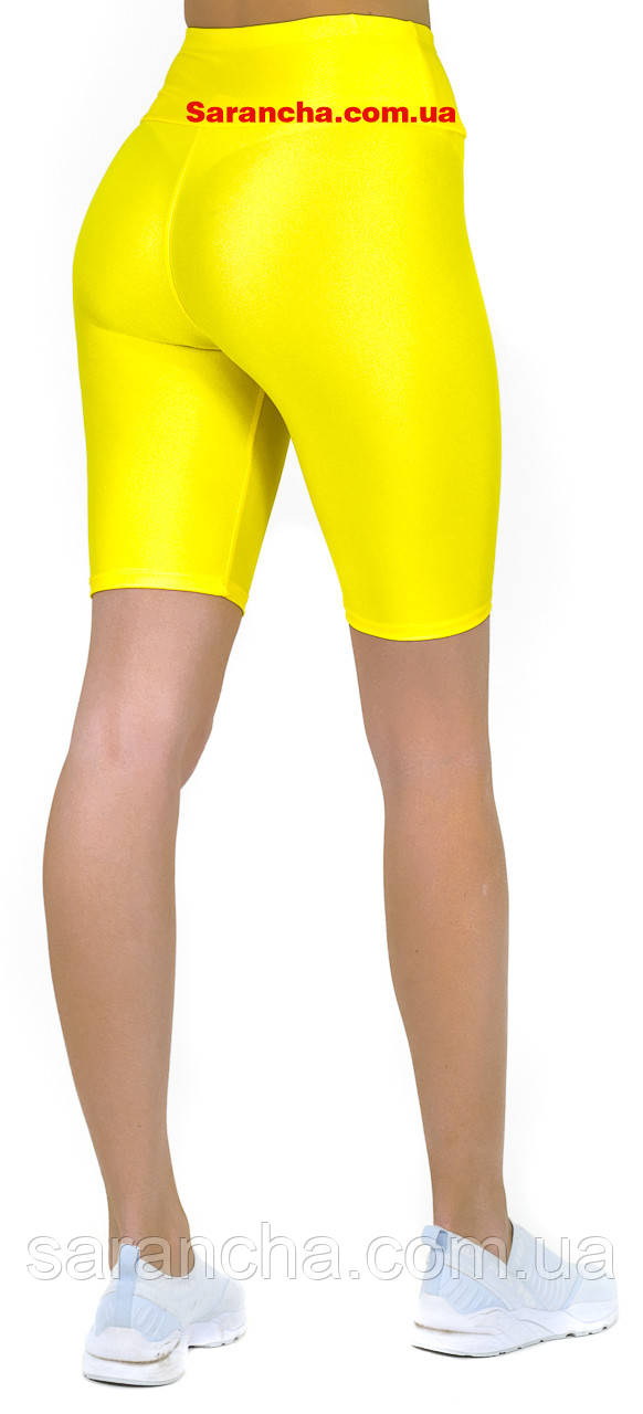 Велосипедки женские из бифлекса размеры от 42 до 50