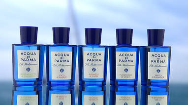 Acqua Di Parma Blu Mediterraneo Mandorlo Di Sicilia EDT 75 ml. (Аква ди Парма Мандорло Ди Сицилия), фото 3