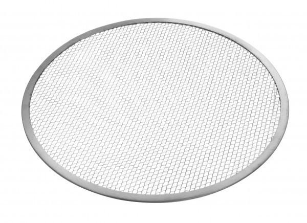 Сітка для піци алюмінієва - Ø400 мм Hendi 617564