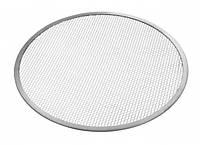 Сетка для пиццы алюминиевая - Ø400 мм Hendi 617564
