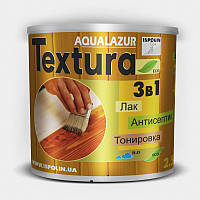 Аквалазурь венге Textura Ispolin (2.5)