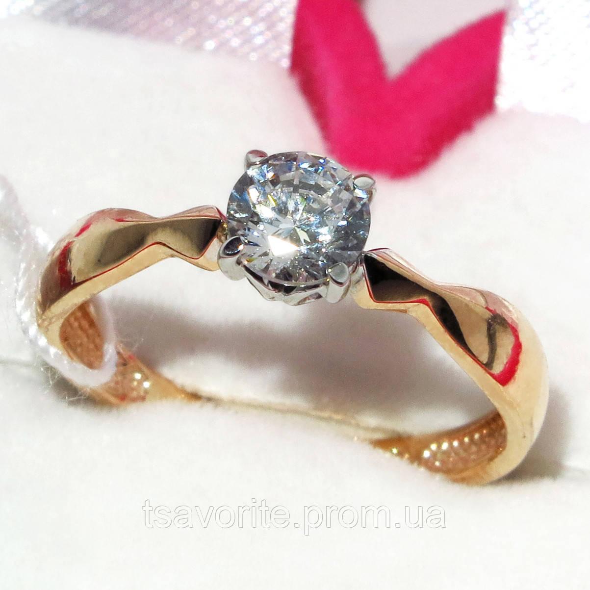 Золотое кольцо НХК-56