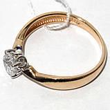 Золотое кольцо НХК-56, фото 3