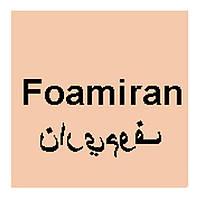 Фоамиран Абрикос (желтый персик) иранский 20х30 см, толщина 1 мм, Харьков