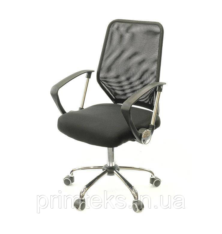 Крісло Тета CH PR чорний