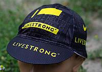 Велокепка Livestrong, фото 1
