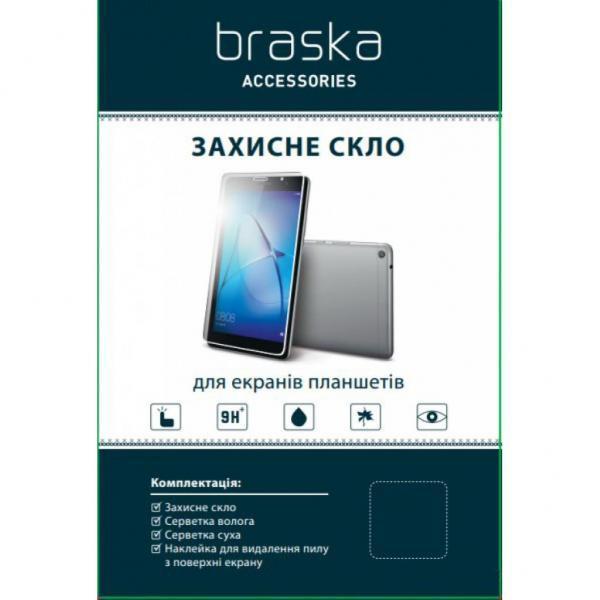 "Захисне скло для планшета Braska Samsung TAB A 8 ""(SM-T350 / 355) BRS-SA350 / 355GL"
