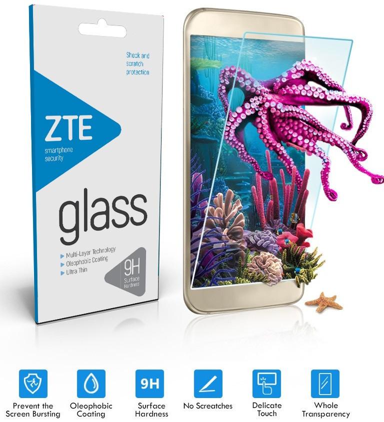 Защитное стекло ZTE BLADE A5 CW (491263)