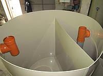 Жироуловитель наружный ЖСБ 2,5, фото 5