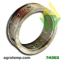 Кольцо ведущего вала КПП К-700 (016) 700.17.01.016-1