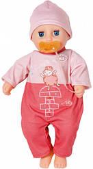 Интерактивный пупс My first Baby Annabell - Беби Аннабель. Забавная малышка (30 см), 12м+ (703304)