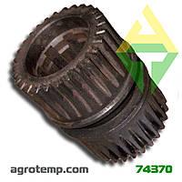 Муфта редуктора коробки передач К-700 700А.17.01.198