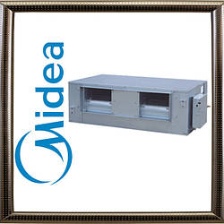 Канальный фанкойл высокого напора MIDEA MKT3H-1600 G100