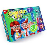 "Набор для творчества ""CHEMISTRY KIDS"" СНК-O1-02 ""Danko Toys"""