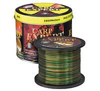 Леска Carp Expert Multicolor Boilie Special 1000 м  0.35