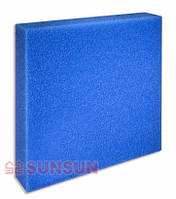 Фильтрующая губка SUNSUN 600Х450Х40 мм