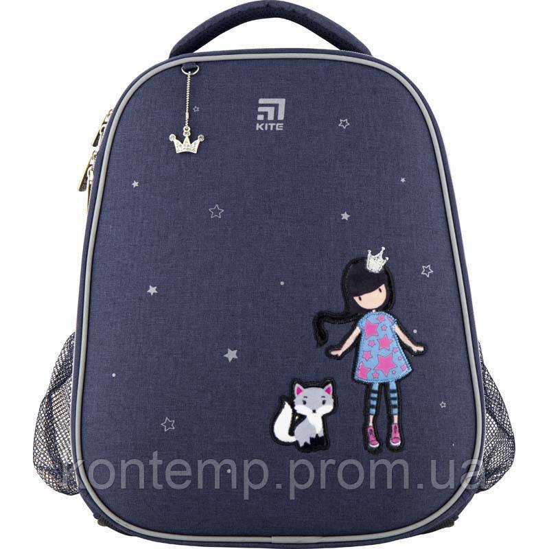 Рюкзак шкільний каркасний Kite Education Gorgeous K20-531M-4